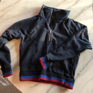 J.Crew Activewear Pullover